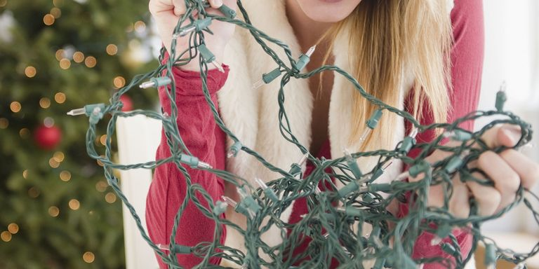 """The 12 Major """"Dont's"""" of Decorating for the Holidays"""