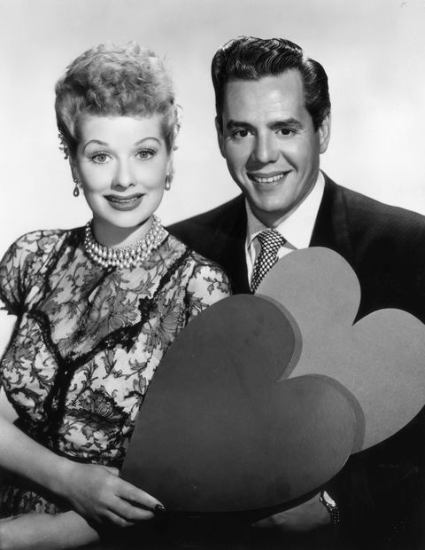 Desi Arnaz Quote About Lucille Ball Trivia