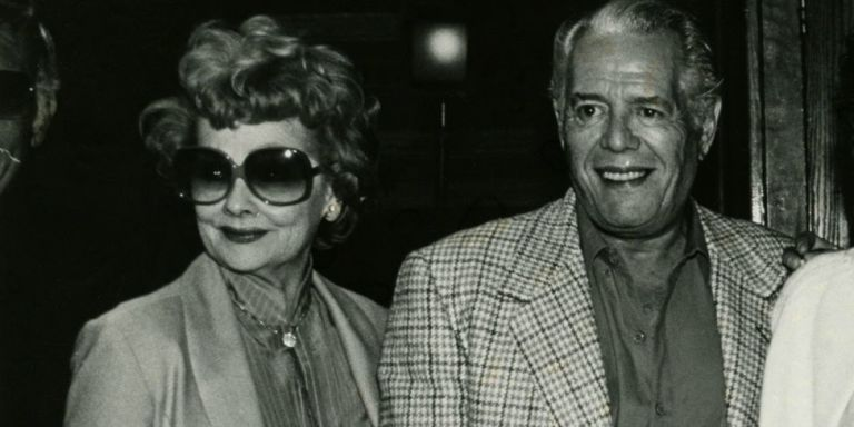 Desi Arnaz Quote About Lucille Ball Lucille Ball Trivia