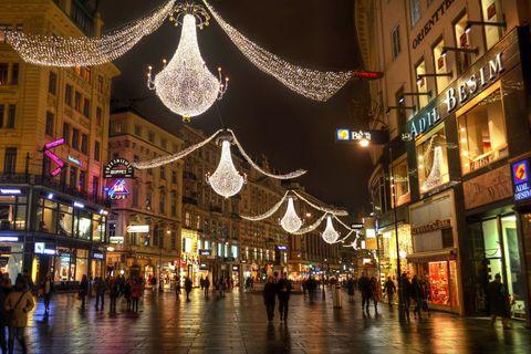 image - Vienna At Christmas
