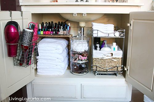 27 Home Organization Ideas - Makeovers for House Organization - House  Beautiful