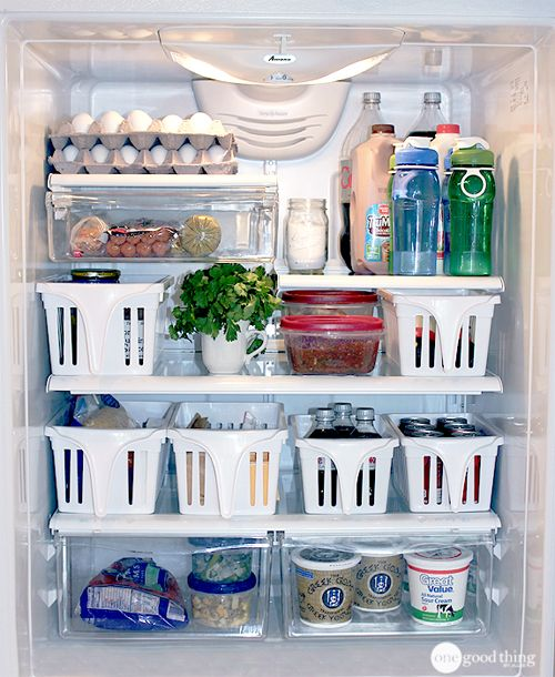 27 Home Organization Ideas Makeovers For House Beautiful