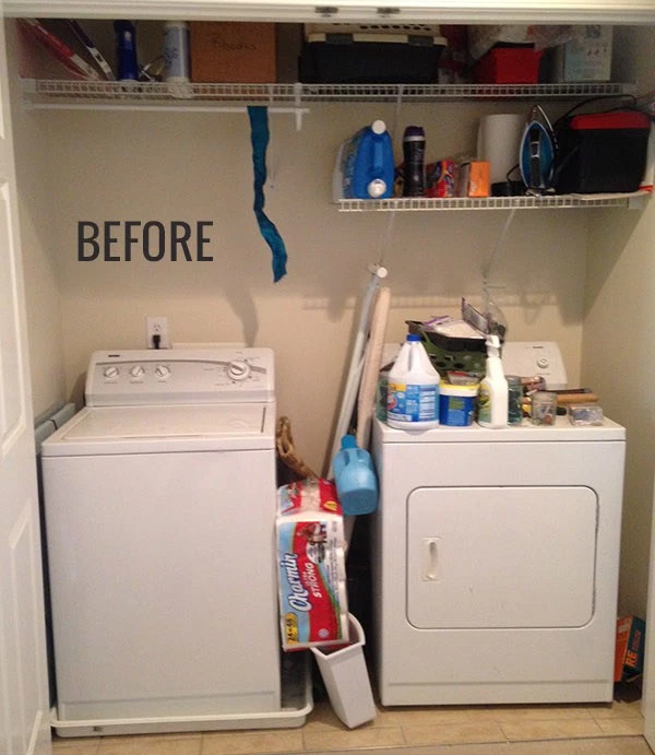 27 Home Organization Ideas   Makeovers For House Organization   House  Beautiful