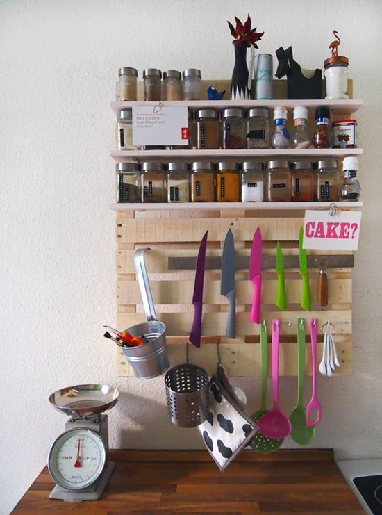 13 Organization Tips That Keep Countertops Clear Kitchen Counter Storage Hacks