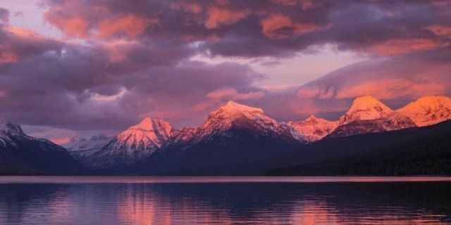 Best National Park Photos 2015 - Most Beautiful Spots in National Parks