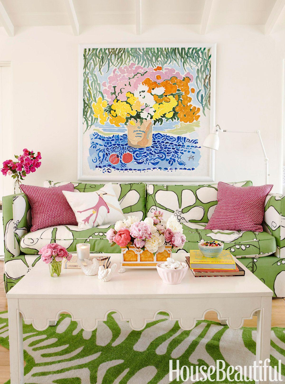 30 Easy Summer Decorating Ideas Best Summer Home Decor