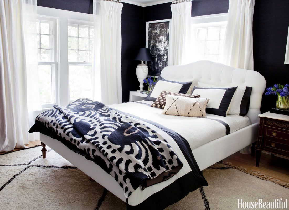 Bedroom Decorating Ideas 175 Stylish Bedroom Decorating Ideas  Design Pictures Of