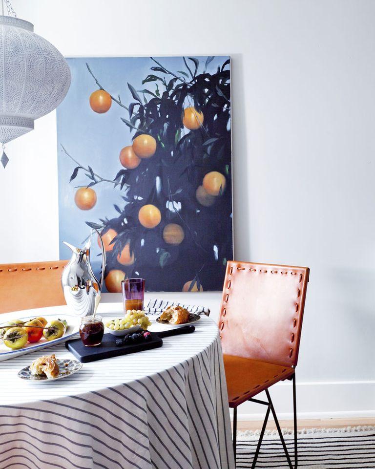 30 Brilliant Kitchen Island Ideas That Make A Statement: 30 Breakfast Nook Ideas