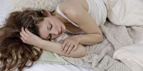 11 Surprising Things That Affect Your Dreams