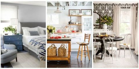 32 Wow-Worthy Home Makeovers