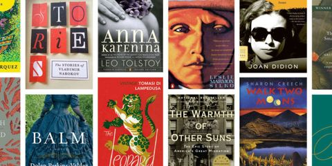 80 Books Everyone Should Read in Their Lifetime