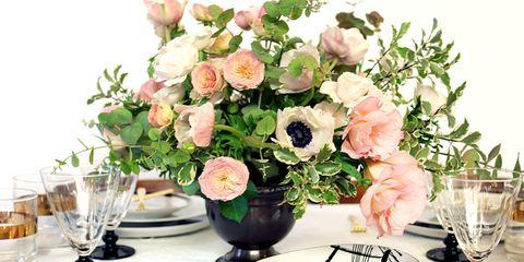Flower Arranging Ideas - How to Arrange Flowers
