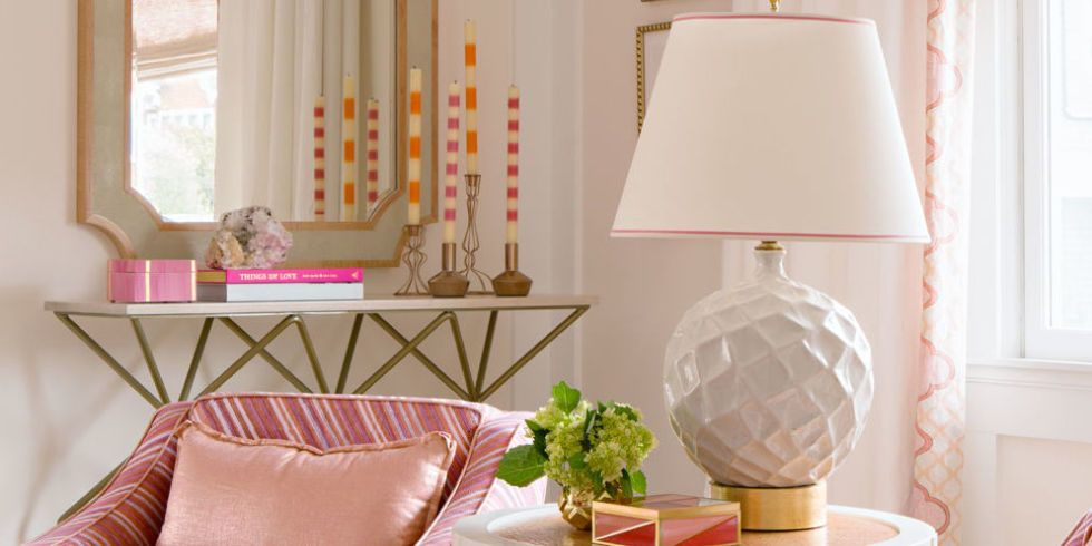 image & How to Pick a Lampshade -- The Best Shade Shape for Your Lamp