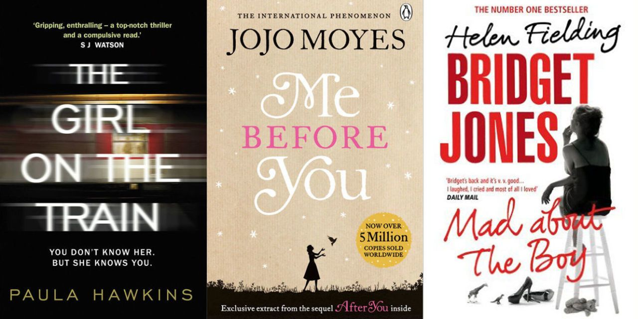 9 Books You Should Read Before They Become Movies This Year