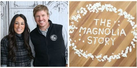 Chip and Joanna Gaines Will Soon Offer Fans a Never-Before-Seen Glimpse Into Their Personal Lives