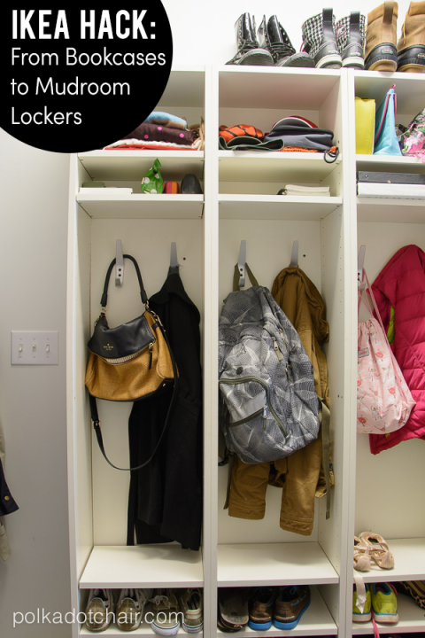 20 IKEA Storage Hacks - Storage Solutions With IKEA Products