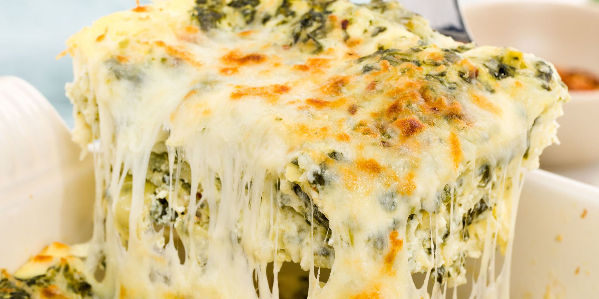 """50 Oeey-Gooey Lasagnas That Will Leave You Saying """"What Diet?"""""""