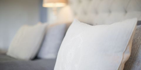 What the Pillows on Your Bed Say About You