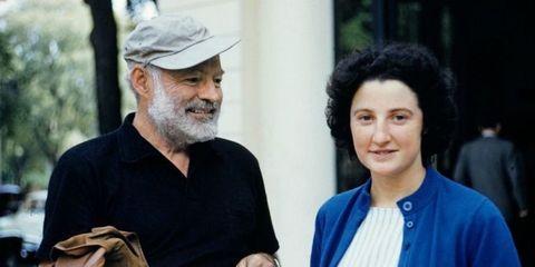 Get a Rare Glimpse of Paris Through Hemingway's Eyes