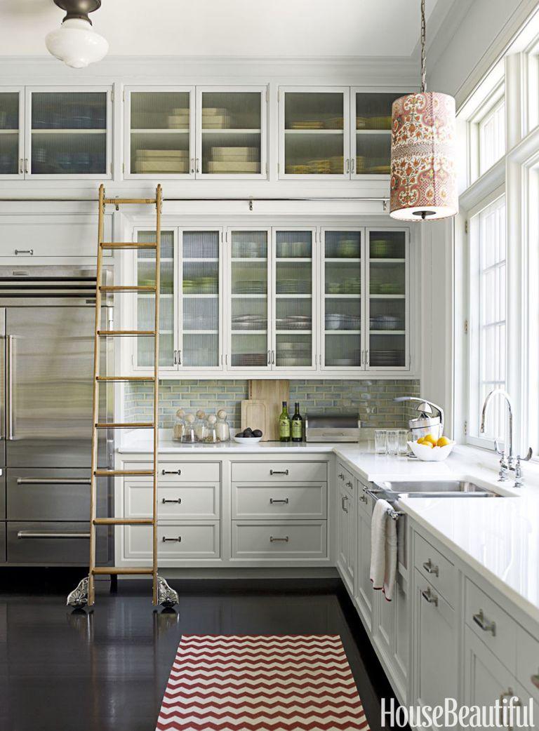 24 Unique Kitchen Storage Ideas - Easy Storage Solutions ...