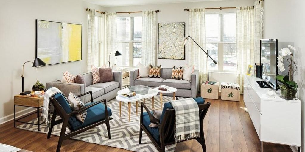 10 Small Rentals That Are Big on Style