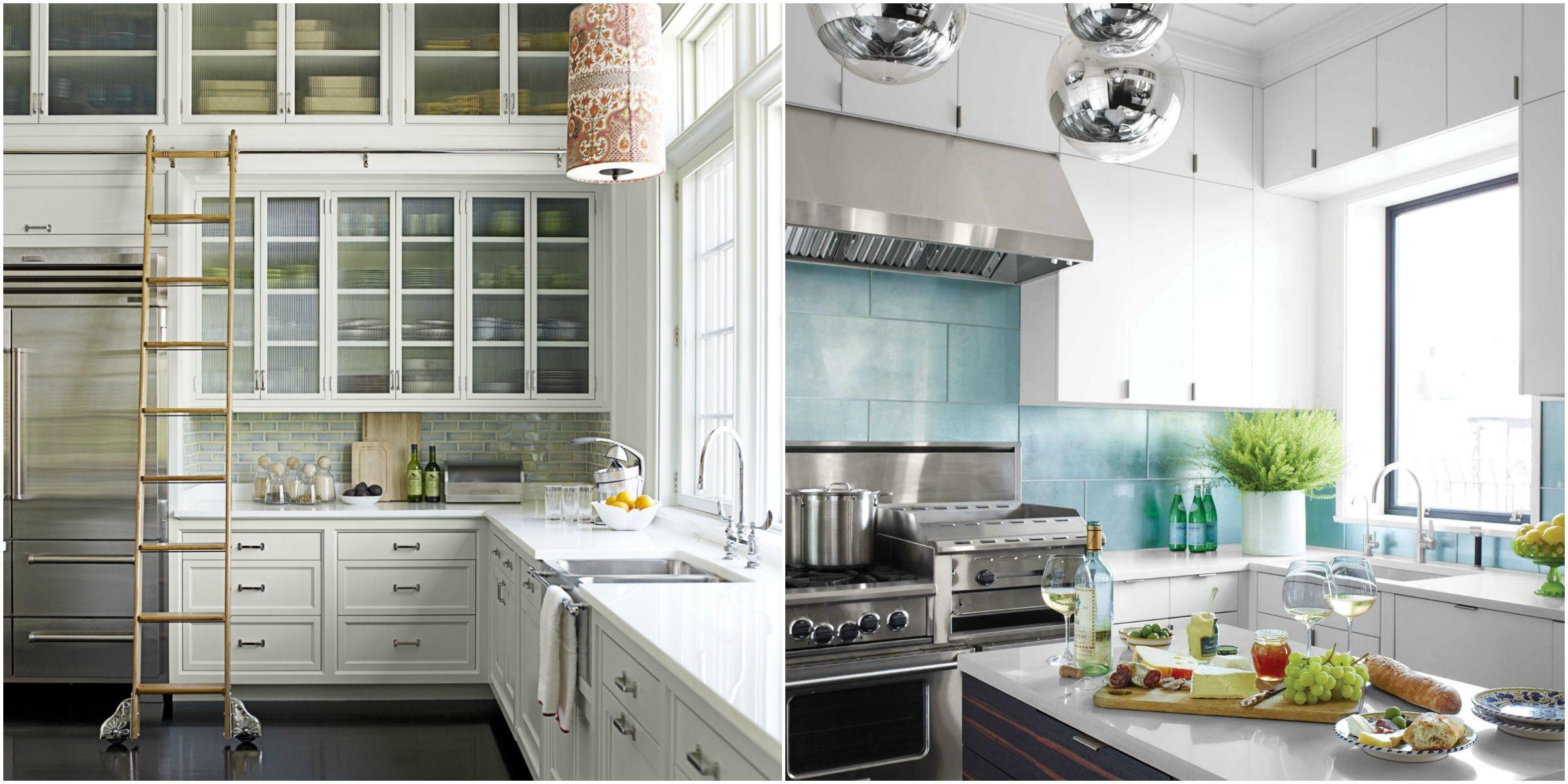 stylish ways to add kitchen style kitchen interior design ideas