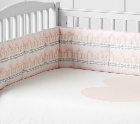 Nursery Decor Items Target And Pottery Barn Collaborations