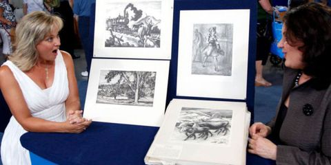 """10 Things You Didn't Know About """"Antiques Roadshow"""""""