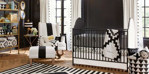This Is the Cutest Nursery Decor From Your Fave Home Stores