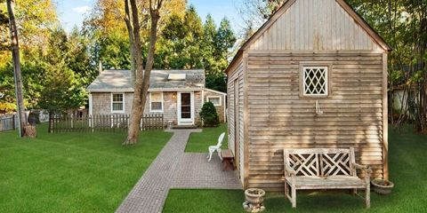 This Tiny House Will Change the Way You Vacation