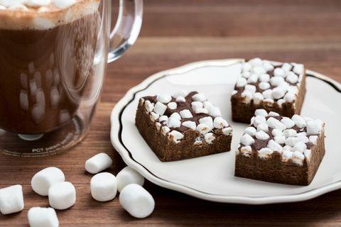 Hot Chocolate Fudge Is a Dessert Dream Come True