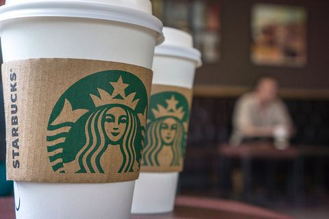 11 Weird Facts About Coffee Every Starbucks Addict Should Know