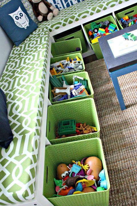 Baby toys, Toy, Doll, Box, Plastic,
