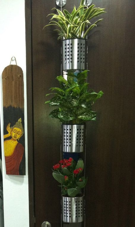 ordning ikea utensil holder hack new uses for ikea 39 s ordnin holder. Black Bedroom Furniture Sets. Home Design Ideas