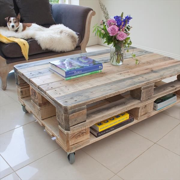 Coffee Table Storage - Best Coffee Tables