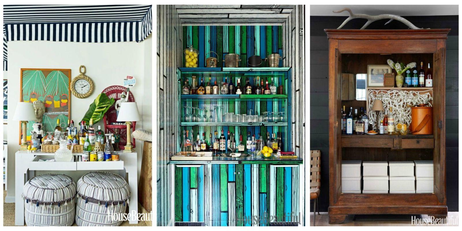 bars design