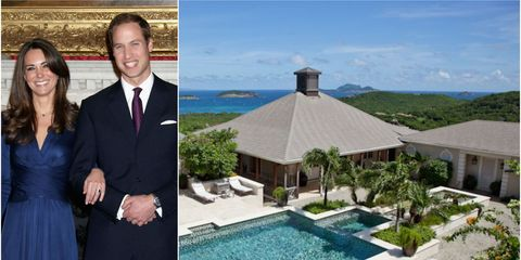 14 of the Most Famous (and Luxurious) Love Nests