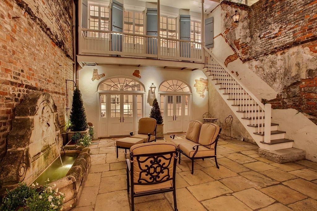 Genial House Beautiful
