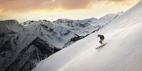 5 Ski Resorts With Seriously Luxe Amenities