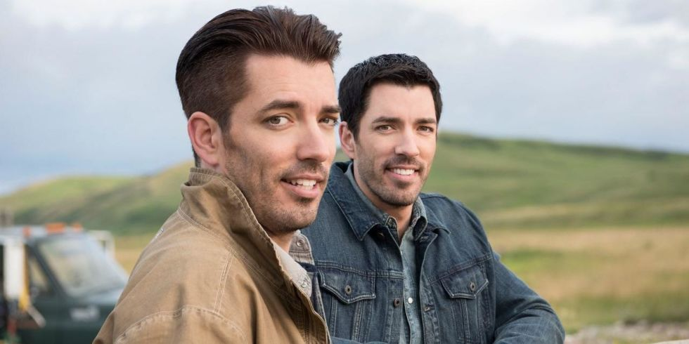 Who Are The Property Brothers 15 Facts About Drew And Jonathan Scott