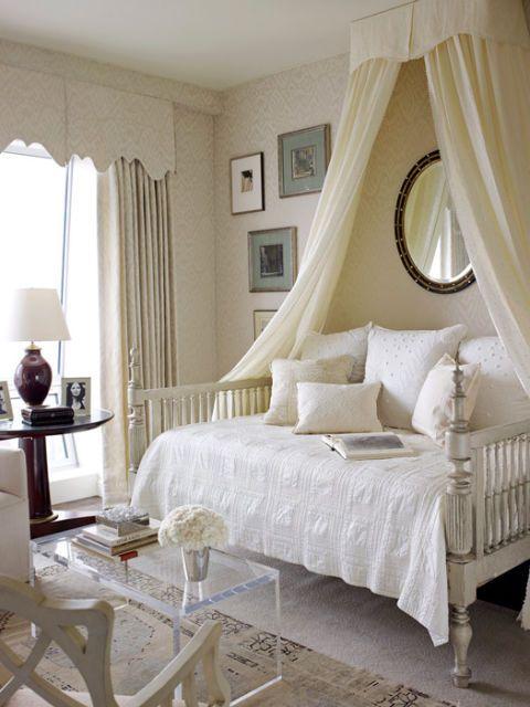 Room, Interior design, Bed, Floor, Property, Textile, Furniture, Home, Wall, Linens,