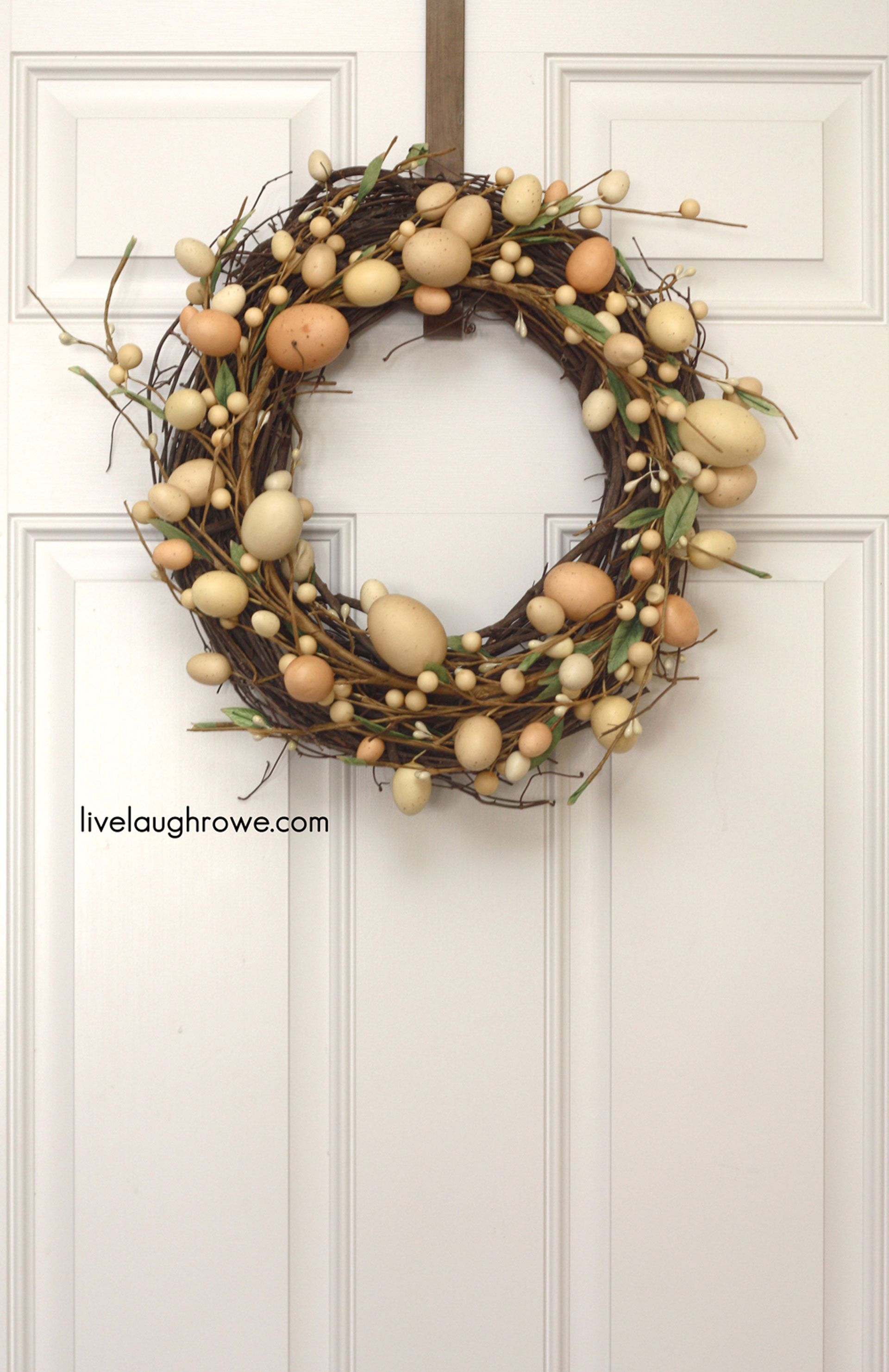 easter decorations decoration pinterest spring pin decor and