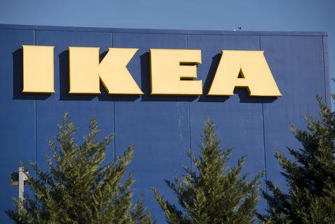 IKEA Exterior