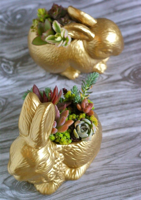 30 easter decoration ideas easter flower arrangements and decor - Easter Decorating Ideas