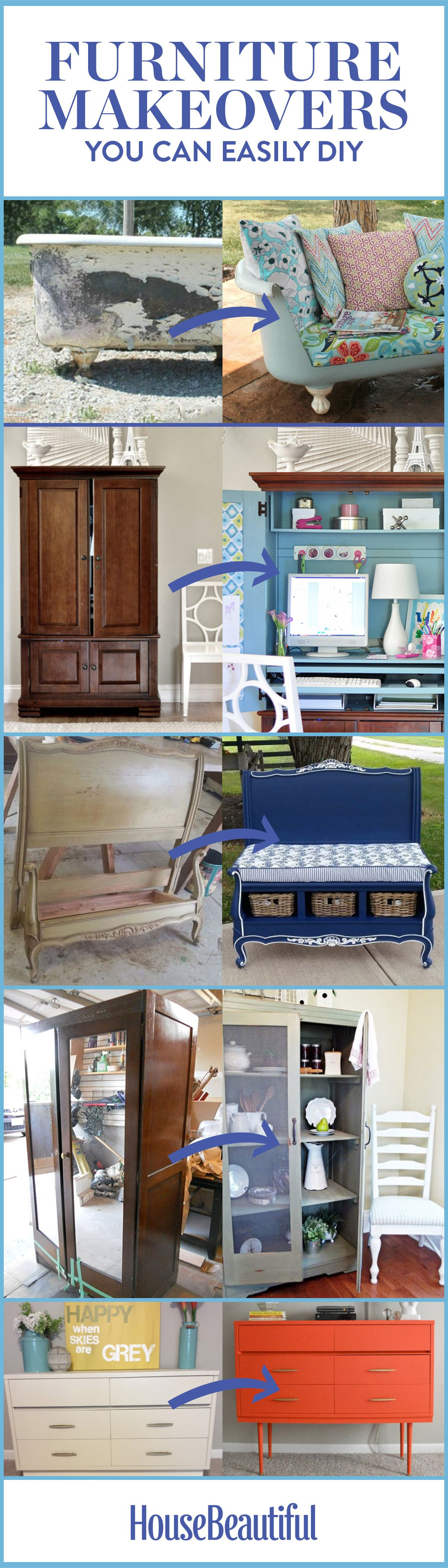 diy furniture makeovers. Diy Furniture Makeovers