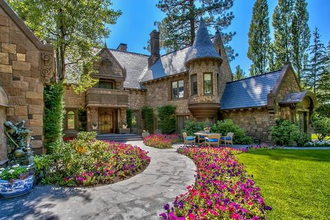 Fairy Tale Homes