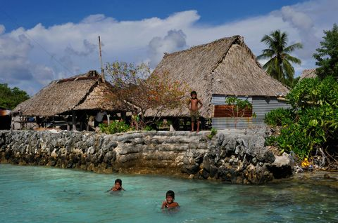 Thatching, House, Leisure, Tourism, Roof, Hut, Vacation, Village, Resort, Cottage,