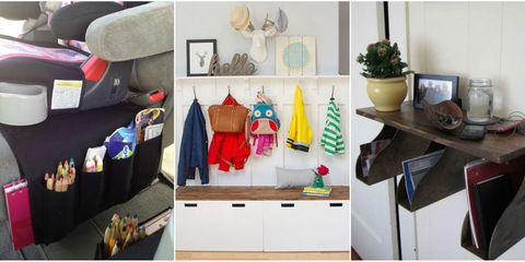 16 IKEA Hacks That Will Help You Organize Your Entire Life