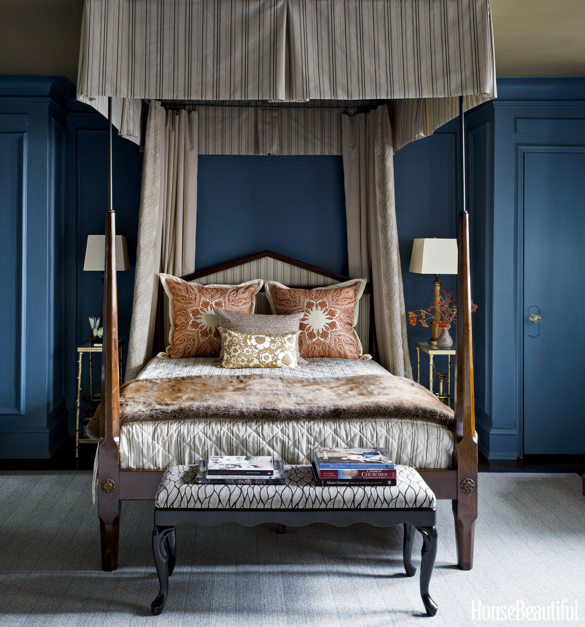 Bedroom Styles 175 Stylish Bedroom Decorating Ideas  Design Pictures Of