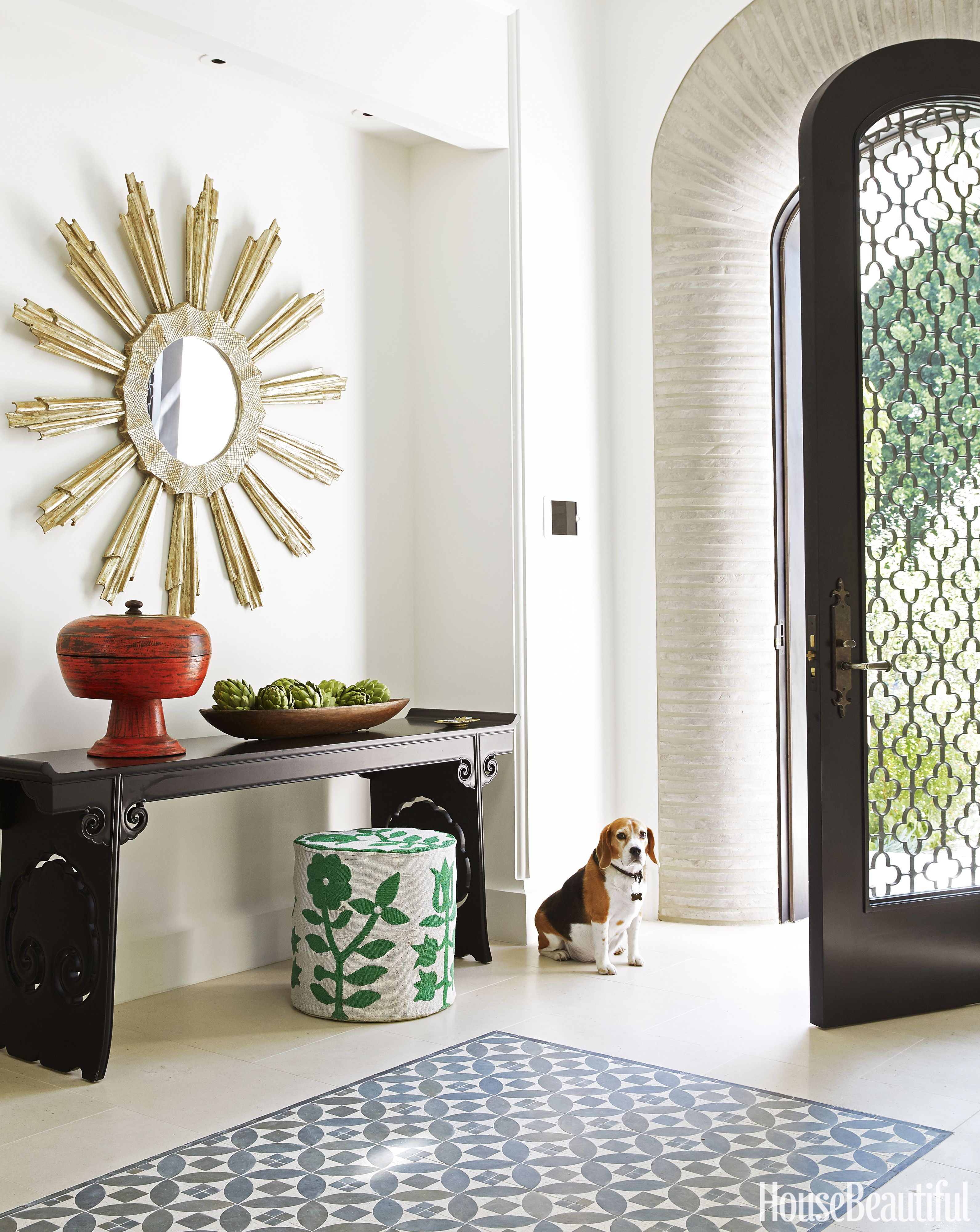 the best entryway ideas of 2018 beautiful foyer designs and furniture rh housebeautiful com